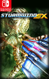 STURMWIND EX for Nintendo Switch