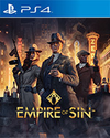 Empire of Sin for PlayStation 4