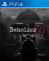 Beholder 2 for PlayStation 4
