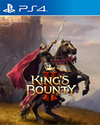 King's Bounty II for PlayStation 4