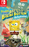 SpongeBob SquarePants: Battle for Bikini Bottom - Rehydrated for Nintendo Switch