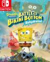 SpongeBob SquarePants: Battle for Bikini Bottom - Rehydrated for Nintendo Switch