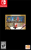 One Piece: Pirate Warriors 4 for Nintendo Switch
