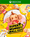 Super Monkey Ball: Banana Blitz HD for Xbox One