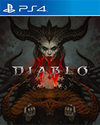 Diablo IV for PlayStation 4
