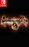 Romancing SaGa 3 for Nintendo Switch
