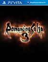 Romancing SaGa 3 for PS Vita