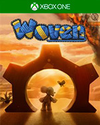 Woven the Game for Xbox One