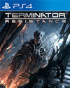 Terminator: Resistance for PlayStation 4