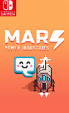 Mars Power Industries for Nintendo Switch