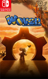 Woven for Nintendo Switch