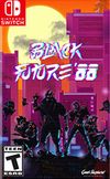 Black Future '88 for Nintendo Switch