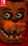 Five Nights at Freddy's 2 for Nintendo Switch