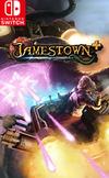 Jamestown+ for Nintendo Switch
