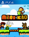 Miles & Kilo for PlayStation 4