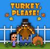 Turkey, Please!
