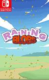 Raining Blobs for Nintendo Switch
