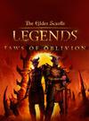 The Elder Scrolls: Legends - Jaws of Oblivion for PC