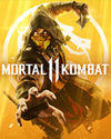 Mortal Kombat 11 for Google Stadia