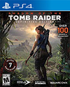 Shadow of the Tomb Raider Definitive Edition for PlayStation 4