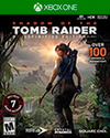 Shadow of the Tomb Raider Definitive Edition for Xbox One