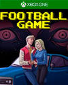 Football Game for Xbox One