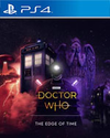 Doctor Who: The Edge Of Time for PlayStation 4