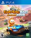 Garfield Kart Furious Racing for PlayStation 4