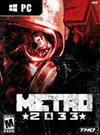 Metro 2033 for PC