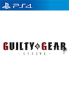 GUILTY GEAR -STRIVE- for PlayStation 4