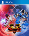 Street Fighter V: Champion Edition for PlayStation 4