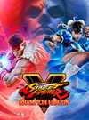 Street Fighter V: Champion Edition for PC