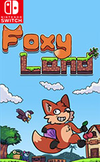 FoxyLand for Nintendo Switch