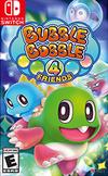 Bubble Bobble 4 Friends for Nintendo Switch