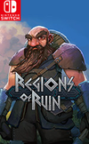 Regions of Ruin for Nintendo Switch