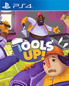 Tools Up! for PlayStation 4