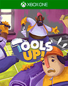 Tools Up! for Xbox One