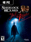 Sherlock Holmes vs. Jack the Ripper for PC