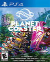 Planet Coaster for PlayStation 4
