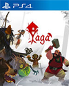 Yaga for PlayStation 4