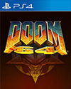 DOOM 64 for PlayStation 4