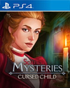 Scarlett Mysteries: Cursed Child for PlayStation 4