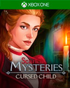 Scarlett Mysteries: Cursed Child for Xbox One