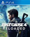 Just Cause 4: Reloaded for PlayStation 4