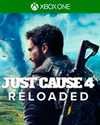 Just Cause 4: Reloaded for Xbox One