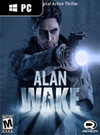 Alan Wake for PC