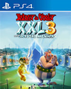 Asterix & Obelix XXL 3  - The Crystal Menhir for PlayStation 4
