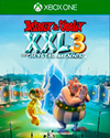 Asterix & Obelix XXL 3  - The Crystal Menhir for Xbox One