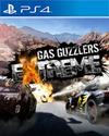 Gas Guzzlers Extreme for PlayStation 4
