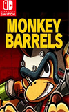 MONKEY BARRELS for Nintendo Switch